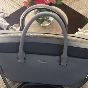 Kate Spade Margaux Leather laptop bag